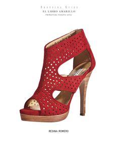 Hoy hemos sacado a la venta un vestido de fiesta corto perteneciente a nuestra zona outlet por tan solo 50 € al que le van estos zapatos como anillo al dedo. Gracias por tu interes en Giancarlo Novias Parla (Madrid) www.giancarlo novias.es ahora tambien en facebook (sorteos y promociones mensuales) http://www.facebook.com/pages/Giancarlo-Novias/343858005680261 Pasa y pruebate nuestros vestido de #factorynovias.com #Zapatos #Rojo