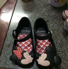 Summer-Childrens-Boys-Girl-Cartoon-Cute-Mickey-Minnie-sandals-jelly-Kids-shoes