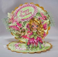 The Sweet Pea Stamps Design Team Gallery Kids Cards, Faeries, Amanda, Baby Kids, Stamps, Princess Zelda, Crafty, 3, Sweet