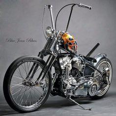 H D Finned Pan Head Chopper