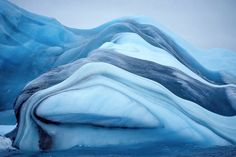 Iceberg: just north of Barrow, AK.
