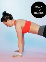 Back To Basics: How To Master Your Core #refinery29