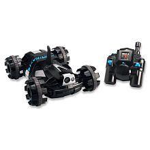 Spy Gear - Spy Video Car VX6