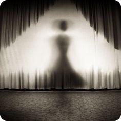 "Denis Olivier, from ""Ghost Opera"", December 25, 2005, Long exposures screenshots of ballets - #28, OCT 27, 2007 - #1111"