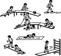 Глава 6. Игры, упражнения, инвентарь. - Научные статьи - Библиотека международной спортивной информации