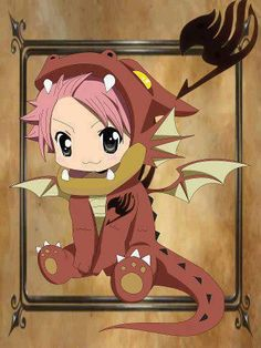 "Fairy Tail Natsu..............THIS CAN""T GET ANY MORE ADORABLE!!!!!!!"