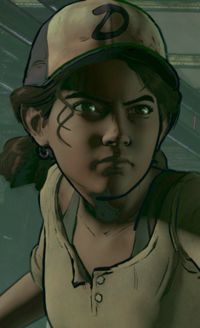 Clementine (Video Game) - Walking Dead Wiki - Wikia