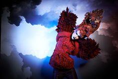 SYMBIOSIS  HAIR - Damien Carney - www.damiencarney.com PHOTOGRAPHY - Hama Sanders MAKE UP - Walter Orbal WARDROBE - Nikko Kefalas ART DIRECTION - Joe Joseph Suarez PRODUCTS - Joico.com