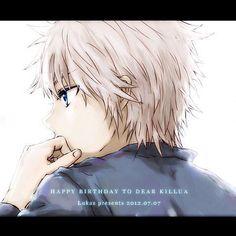 #anime #animeboy #anime_boy #otaku #otakus #hxh #hunter #hunterxhunter…