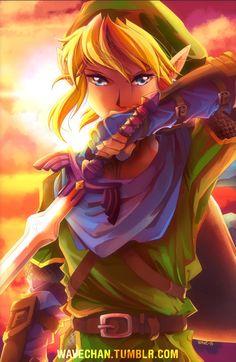 The Legendary Warrior by suzuran.deviantart.com on @DeviantArt