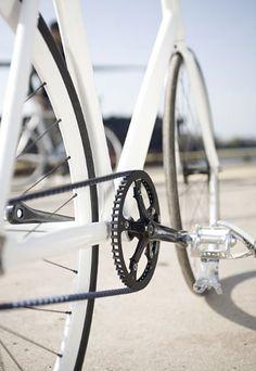 Schindelhauer – fixed gear belt