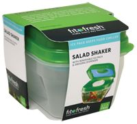 Salad Chiller by Vitaminder Company - Buy Salad Chiller 1 Piece(S) at the Vitamin Shoppe #VitaminShoppe #GreenForGreen