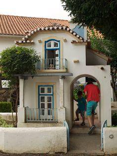 Portugal dos Pequenitos (miniature park) in Coimbra | Portugal