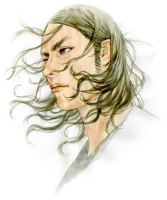 View an image titled 'Kaim Argonar Face Concept Art' in our Lost Odyssey art gallery featuring official character designs, concept art, and promo pictures. Game Character Design, Character Art, Face Pictures, Game Concept Art, Manga Artist, Manga Drawing, Japanese Art, Game Art, Painting & Drawing