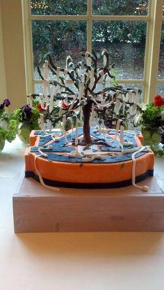 #Auburn Groom Cake (via Jarett Johnson) pic.twitter.com/WnPHn3pZZJ