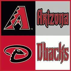 Arizona Diamondbacks Arizona Diamondbacks, American Sports, Buick Logo, Cardinals, Baseball, Logos, Logo
