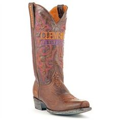 #Gameday Boots            #ApparelFootwear          #Gameday #Boots #Mens #Western #Cowboy #Clemson #Tigers #CL-M140-1            Gameday Boots Mens Western Cowboy Clemson Tigers CL-M140-1                                              http://www.snaproduct.com/product.aspx?PID=7277012