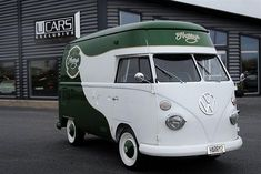 Volkswagen Transporter Highroof 1967 by Wouter Duijndam, via Flickr ☮ re-pinned by http://www.wfpblogs.com/category/southfloridah2o