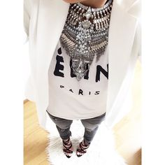 Fanny  @fa2ny_ Zoom sur mon ootd...Instagram photo | Websta (Webstagram)