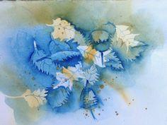 Tutorial: scorcio di Citadella, acquarello – Adriana Buggino – acquarellista, pittrice, corsi di pittura