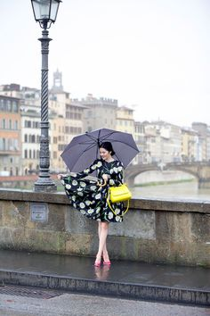 Floral in Florence…
