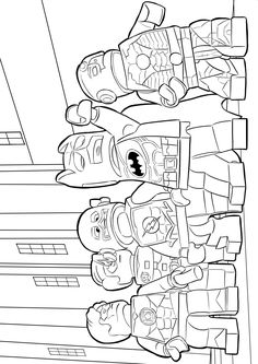 kolorowanka Zygzak McQueen i Mater, dwóch przyjaciół w