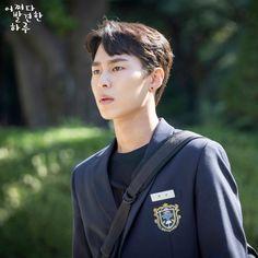 Top Korean Dramas, Mbc Drama, Kim Young, Weightlifting Fairy Kim Bok Joo, Kim Go Eun, Handsome Korean Actors, Kim Woo Bin, Korean Star, Kdrama Actors
