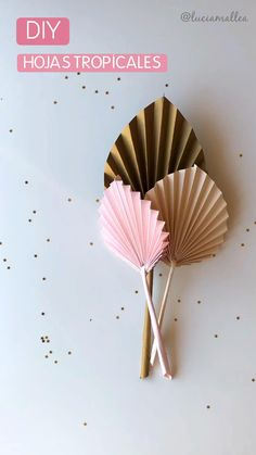 Paper Flowers Craft, Paper Crafts Origami, Diy Flowers, Diy Paper, Birthday Balloon Decorations, Diy Wedding Decorations, Paper Decorations, Diy Crafts Hacks, Diy Crafts For Gifts