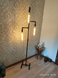 Lambader / Floor Lamp