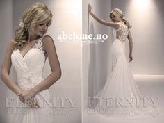 Eternity Bride Brudekjoler 2016 Ankommet ABELONE.NO -10% Rabatt på ALLE brudekjoler i September  Bestille prøvetime tlf 456 00 746 post@abelone.no  Velkommen til abelone.no  Brudesalong & Nettbutikk