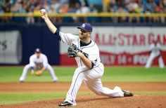 Tampa Bay Rays: Sign reliever Kevin Jepsen and recall Maile