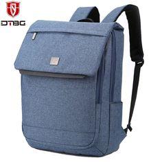 32.63$  Watch now - http://aliz9n.shopchina.info/1/go.php?t=32751206074 - DTBG Women Men Laptop Backpack 15.6 15 Inch Backpacks Waterproof Travel Nylon School Bags Computer Bag for Apple Macbook ASUS HP  #buyonline