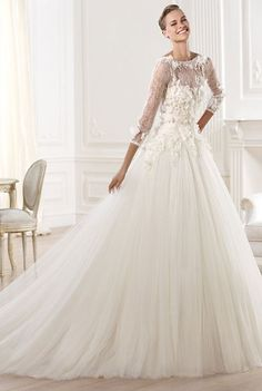 Свадебные платья Elie By Elie Saab