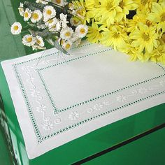 Embroidery - Luisa Fernanda G