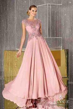 Jasmine Mother Of The Bride Dresses | TV Bride Dresses | Pinterest ...