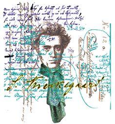 Søren Kierkegaard scarf. Soren Kierkegaard, Collages, Inspiration, Art, Biblical Inspiration, Art Background, Kunst, Performing Arts, Collage