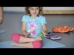 Relaxace, vědomé uvolnění těla: cesta ke zklidnění, což ne každé dítě dokáže - YouTube