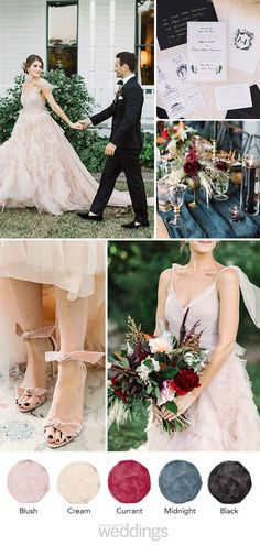 One Couple Brought a Little New York City Style to Their Texas Hill Country Wedding Texas Hill Country, Wedding Designs, Wedding Styles, Ville New York, Winter Wedding Colors, Dusty Rose Color, Wedding Inspiration, Wedding Ideas, Wedding Decor