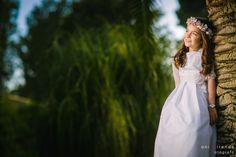 Girls Dresses, Flower Girl Dresses, Foto Pose, Cherry Blossom, Photo Ideas, Wedding Dresses, Photography, Mother Daughter Poses, Girl Poses