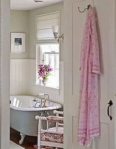 But I love the pale olive green with the hints of pink... May be achievable...