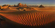 Sahara by Yury Pustovoy, via 500px