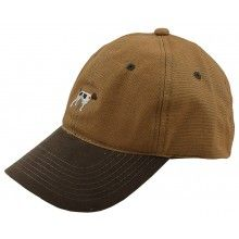 SPC Field Canvas Two Tone Hat by Southern Point Co.