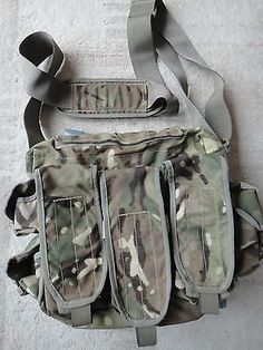 #British army grab bag mtp ammunition bag fishing hunting #holdall #paintball use,  View more on the LINK: http://www.zeppy.io/product/gb/2/161404129125/