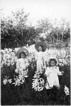 Ontario, Canada, ca. 1910