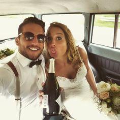 #driesmertens #wedding #leathersuspenders #madeinbelgium #handcrafted #mayennenelen http://www.mayenne-nelen.com/category/own-collection-men