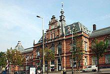 Stedelijk Museum Amsterdam - Wikipedia