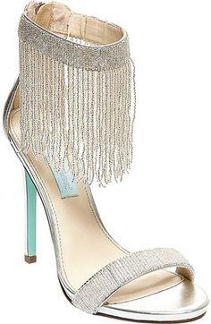 Sb-Grand #bridalshoes #wedding