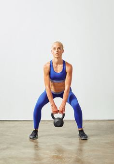 Here's How to Burn More Calories Strength Training