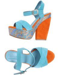 Fiorina | Platform Sandals |  Lyst