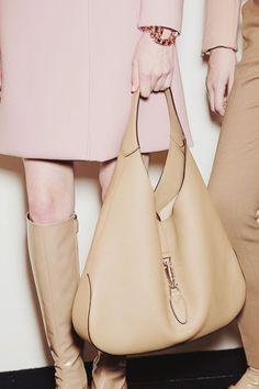 Cool Chic Style Fashion: Fashion Runway | backstage : gucci fall 2014 ready-to-wear, milan fashion week